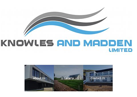 Knowles and Madden Ltd Web Design